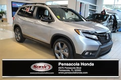 New 2019 Honda Passport Touring FWD SUV for sale in Pensacola, FL