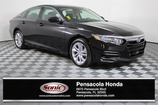 New 2019 Honda Accord LX Sedan for sale in Pensacola