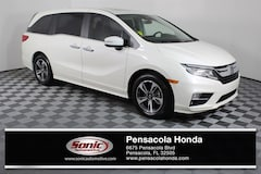 New 2019 Honda Odyssey Touring Van for sale in Pensacola