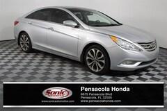 Bargain Inventory 2013 Hyundai Sonata Limited 4dr Sdn 2.0T Auto Sedan for sale in Pensacola, FL