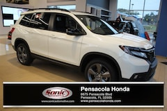 New 2019 Honda Passport Touring AWD SUV for sale in Pensacola, FL