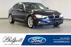 2015 BMW 328d 328d 4dr Sdn  RWD Sedan