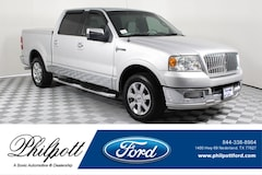 2006 Lincoln Mark LT 2WD Supercrew 139 Truck Crew Cab