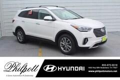 New 2019 Hyundai Santa Fe XL SE SUV for sale in Nederland, TX