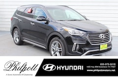 New 2019 Hyundai Santa Fe XL Limited Ultimate SUV for sale in Nederland, TX
