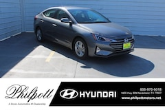 New 2019 Hyundai Elantra SE Sedan for sale in Nederland, TX