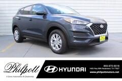 New 2019 Hyundai Tucson SE SUV for sale in Nederland, TX