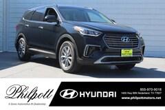 New 2019 Hyundai Santa Fe XL SUV for sale in Nederland, TX