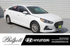 New 2019 Hyundai Sonata SE Sedan for sale in Nederland, TX