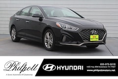 New 2019 Hyundai Sonata Sedan for sale in Nederland, TX