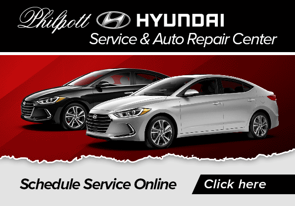 Schedule Hyundai Service Online Near Beaumont