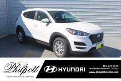 New 2019 Hyundai Tucson Value SUV for sale in Nederland, TX