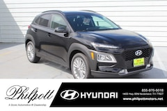 New 2019 Hyundai Kona SEL SUV for sale in Nederland, TX