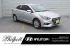 New 2019 Hyundai Accent SE Sedan for sale in Nederland, TX