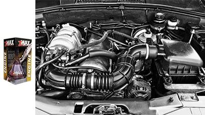 ZMax Micro Lubrican Engine Treatment