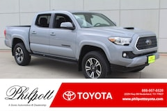 Used 2018 Toyota Tacoma TRD Sport  Double Cab 5 Bed V6 4x2 AT Natl Truck Double Cab in Nederland, TX
