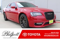 2017 Chrysler 300 300S Alloy Edition  RWD Sedan