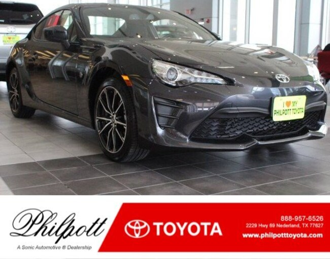 New 2019 Toyota 86 Base Coupe in Nederland