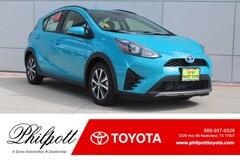 New 2018 Toyota Prius c Two Hatchback in Nederland