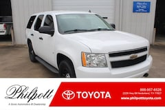 2009 Chevrolet Tahoe LS 2WD 4dr 1500 SUV