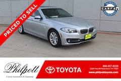 2015 BMW 528i 528i 4dr Sdn  RWD Sedan
