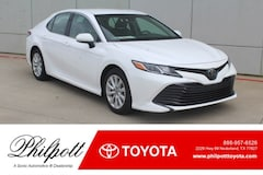 Used 2018 Toyota Camry LE  Auto Natl Sedan in Nederland, TX