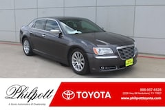 2013 Chrysler 300C 300C 4dr Sdn  RWD Sedan