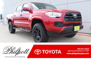 New 2019 Toyota Tacoma SR V6 Special Edition Truck Double Cab for sale in Nederland, TX
