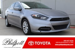 2014 Dodge Dart SXT 4dr Sdn Sedan