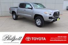 New 2019 Toyota Tacoma SR Truck Double Cab in Nederland