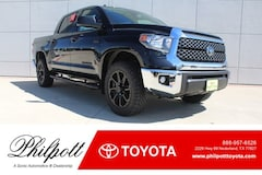 New 2019 Toyota Tundra SR5 5.7L V8 Special Edition Truck CrewMax in Nederland