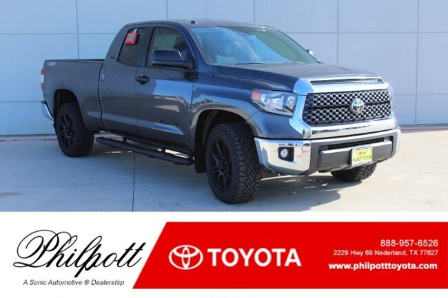 New 2019 Toyota Tundra Sr5 4 6l V8 Special Edition For Sale In