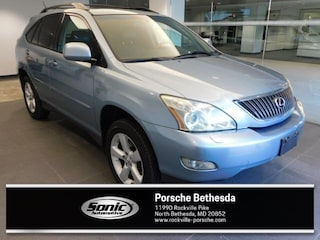 Used 2004 LEXUS RX 330 4dr SUV AWD SUV for sale in North Bethesda, MD