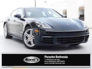 New 2019 Porsche Panamera 4 Sedan for sale in Rockville, MD