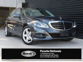Used 2014 Mercedes-Benz E-Class E 350 Sport 4dr Sdn  4matic Sedan for sale in North Bethesda, MD