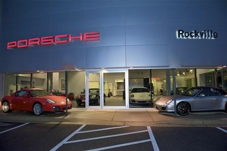 Porsche Driving School >> Porsche Driving School Porsche Bethesda