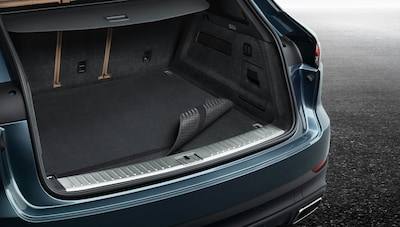 Cayenne and Macan Reversible Cargo Mat