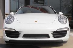 Used 2015 Porsche 911 Carrera S Coupe for sale in Houston