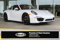 Used 2015 Porsche 911 4S Coupe for sale in Houston, TX