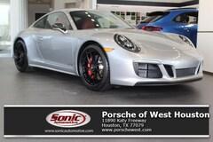 New 2019 Porsche 911 Carrera GTS Coupe for sale in Houston