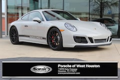 Used 2019 Porsche 911 Carrera GTS Coupe for sale in Houston