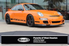Used 2008 Porsche 911 GT3 RS 2dr Cpe Coupe for sale in Houston
