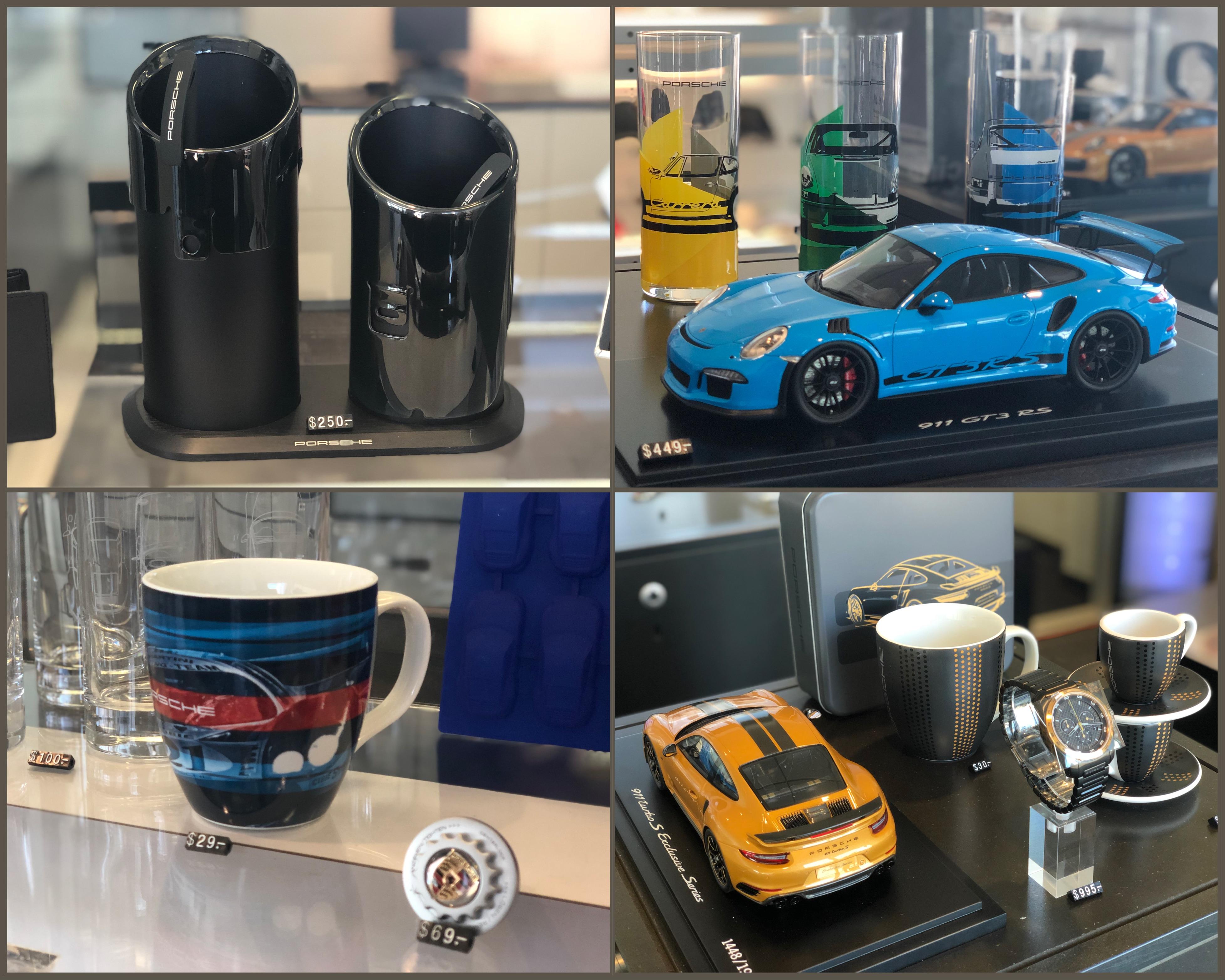 Porsche Auto Parts & Accessories Store | Houston, near Katy