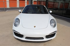 Used 2014 Porsche 911 Carrera S Coupe for sale in Houston