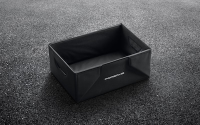 Cayenne Luggage Compartment Box