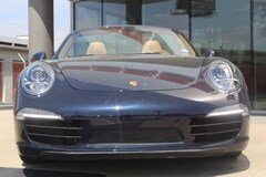 Used 2013 Porsche 911 Carrera S Cabriolet for sale in Houston