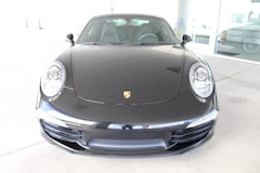 Used 2013 Porsche 911 Carrera Coupe for sale in Houston