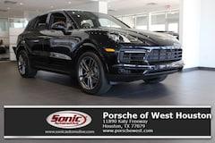 New 2019 Porsche Cayenne AWD SUV for sale in Houston