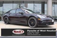 2018 Porsche Panamera 4 Sedan Executive Demo