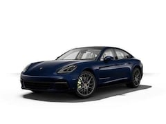 New 2019 Porsche Panamera E-Hybrid 4 Sedan for sale in Houston